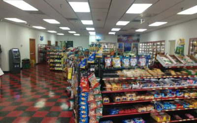 What makes a convenience store popular?